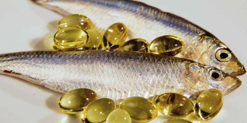 Balık Yağının İnanılmaz Faydaları! İşte Balık Yağının Vücuda Etkileri 3