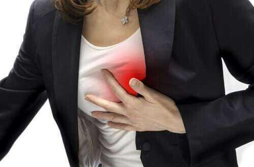Kadınlarda kalp krizi nasıl belirtilerle ortaya çıkar? 1