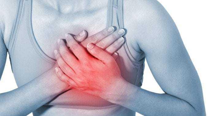 Kadınlarda kalp krizi nasıl belirtilerle ortaya çıkar? 3
